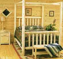 Quality Wood unfinished furniture of Leesville Louisiana