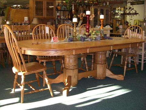 Quality Wood Furniture, Unfinished furniture of Leesville, Louisiana!