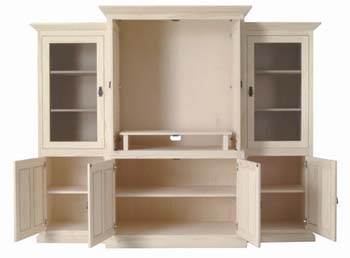 TV Cabinets and TV Stands with Doors - Home Furniture, Office