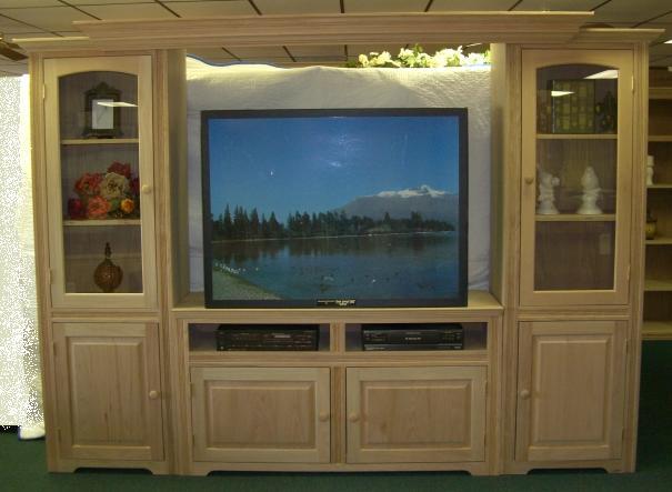 76 Cus15474pc Wide Screen Entertainment Center 108 5wx78 5hx21 5d Tv Stand 56wx30hx17