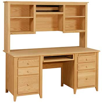 hutch furniture desk leith ca computer three wayfair reviews posts with pdp